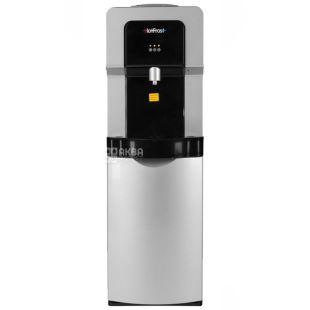 HotFrost V900 CS, Кулер для воды с компрессорным охлаждением, напольный