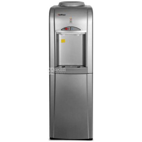 HotFrost V802 CES, кулер для воды напольный