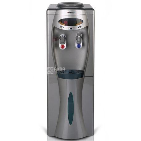 HotFrost V208 XST, Кулер для воды с компрессорным охлаждением, напольный