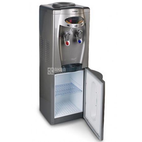 HotFrost V208 XST, Кулер для води з компресорним охолодженням, підлоговий