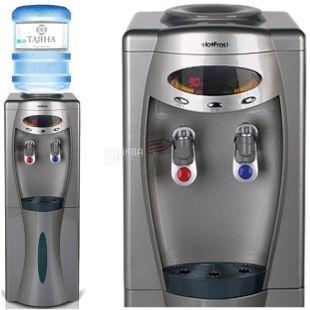 HotFrost V208 XST, кулер для воды напольный