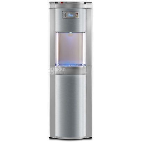 Ecotronic P9-LX Silver, кулер для води підлоговий