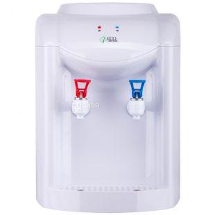 Ecotronic K1-TN White, кулер для води настільний