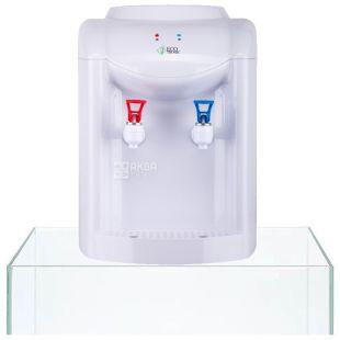 Ecotronic K1-TN White, Кулер для води без охолодження, настільний