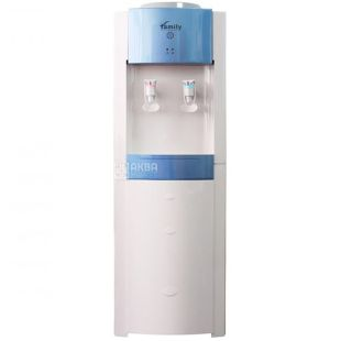 Bio Family WBF-1000 LA Blue, кулер для води підлоговий