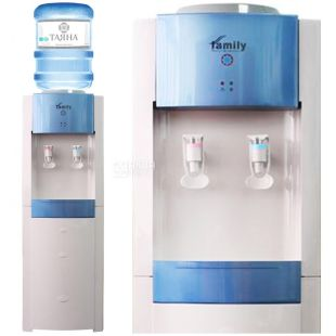 Bio Family WBF-1000 LA Blue, outdoor water cooler
