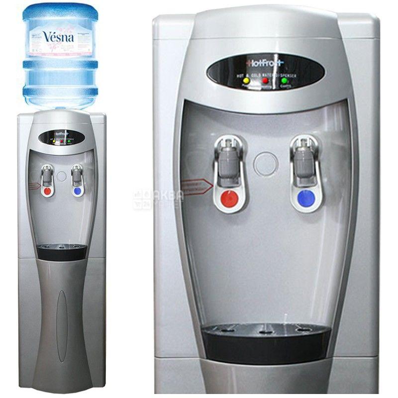 HotFrost V208 S, кулер для води підлоговий