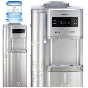 HotFrost V205 BST, кулер для воды напольный
