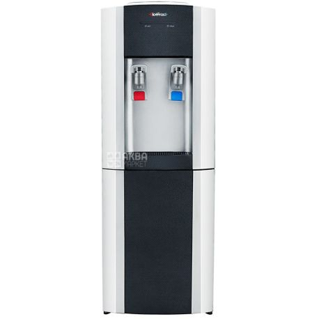 HotFrost V710 CES Carbon, кулер для води підлоговий