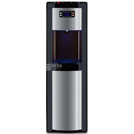 Ecotronic P9-LX Black, кулер для води підлоговий