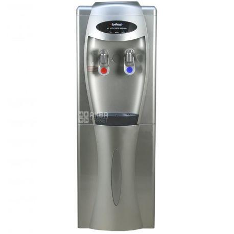 HotFrost V208 BS, кулер для воды напольный