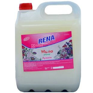 Soap RENA 5 l Bouquet