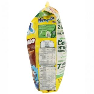 Nesquik, 460 g, ready breakfast, Duo