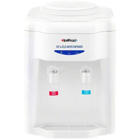 HotFrost D22 Е, кулер для води настільний