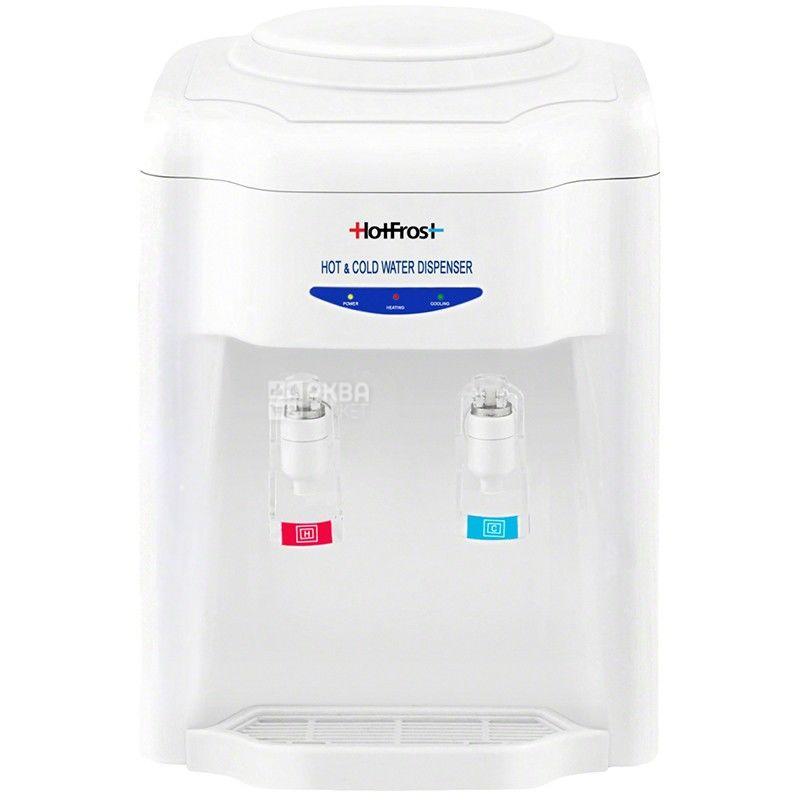 HotFrost D22 Е, кулер для воды настольный