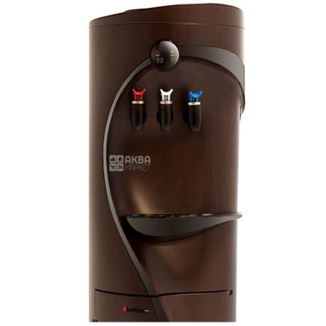 HotFrost V760 C Wood, кулер для води підлоговий