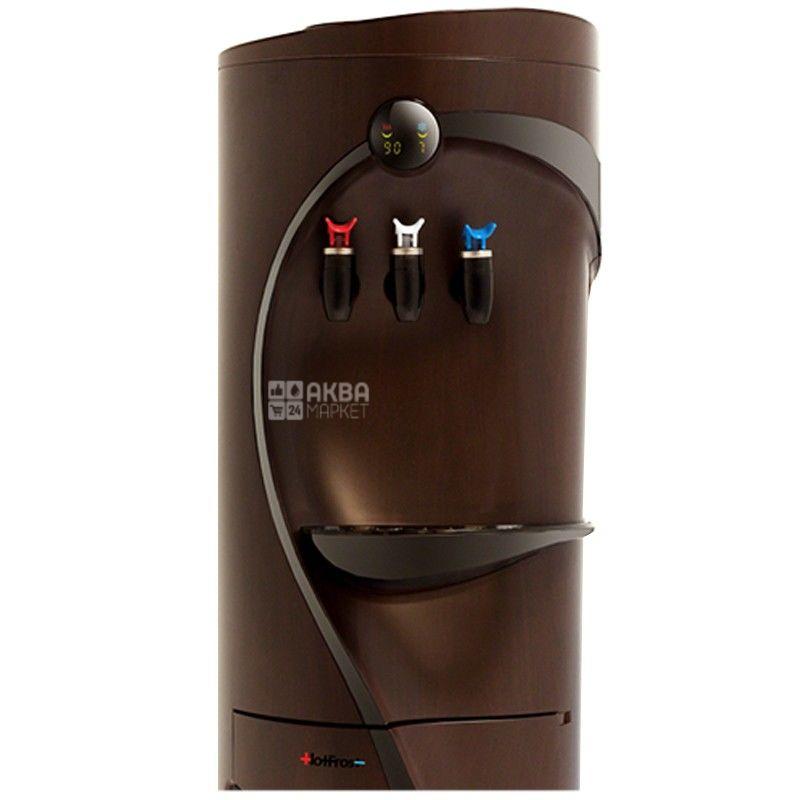 HotFrost V760 C Wood, кулер для воды напольный
