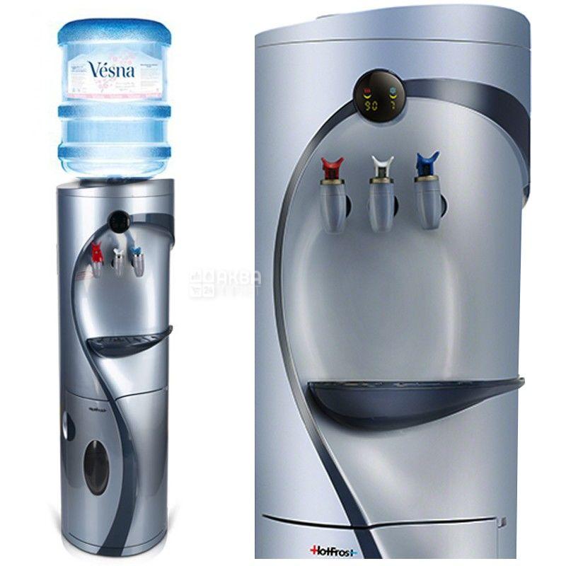 HotFrost V760 CS, кулер для воды напольный