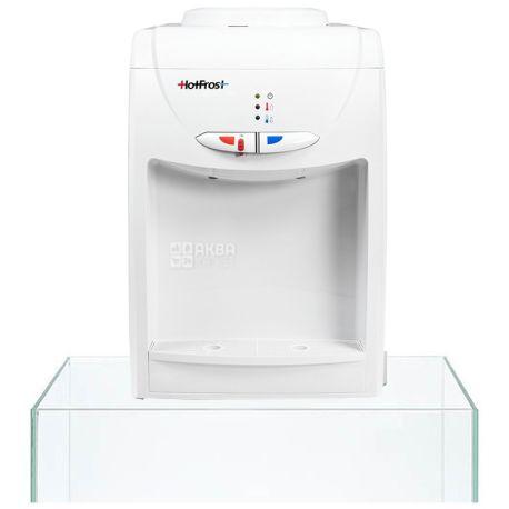 HotFrost D113, кулер для воды настольный