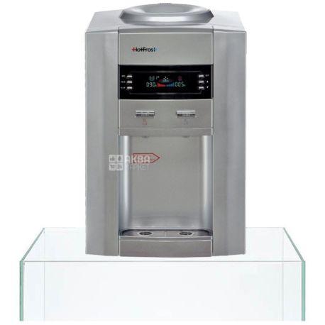 HotFrost D745 ST, кулер для води настільний