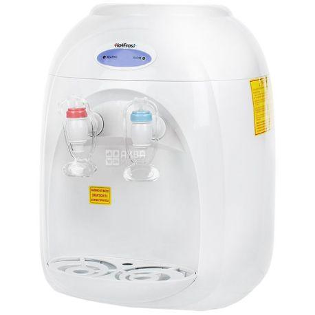 HotFrost D90 F, кулер для воды настольный