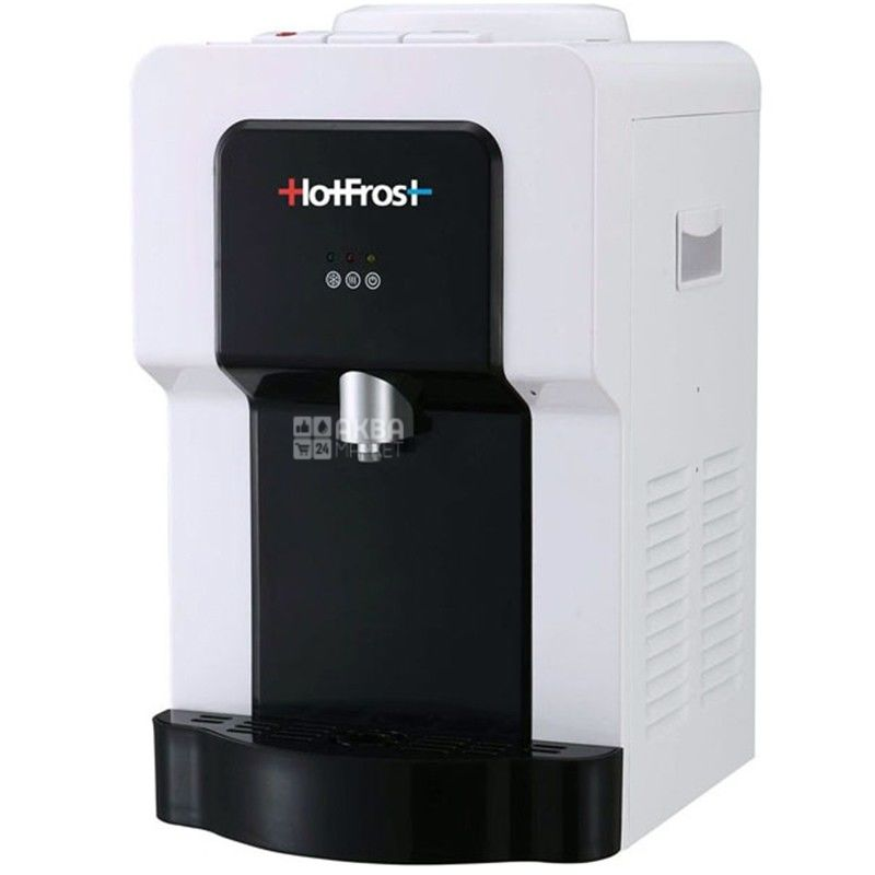 HotFrost D910 S, кулер для воды настольный