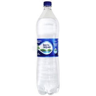 BonAqua, 1.5 L, highly carbonated water, PET, PAT