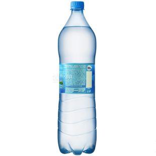 BonAqua, 1,5 л, Вода негазована, ПЕТ
