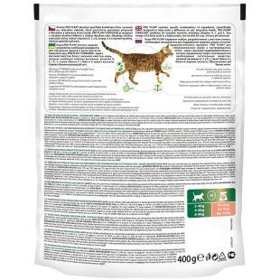 Pro Plan, 400 g, cat food, Adult, Sterilised, Salmon
