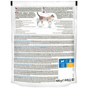 Pro Plan, 400 г, корм для котов, Adult, House Cat, Chicken
