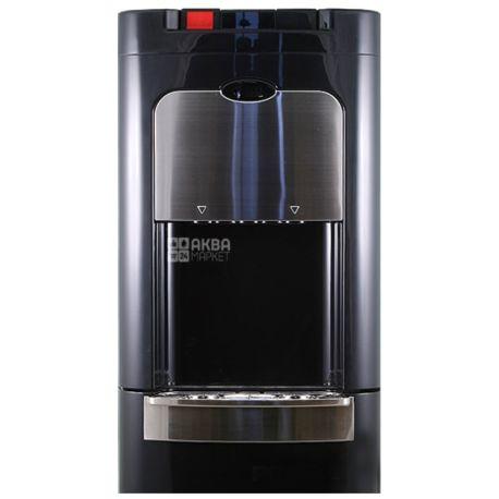 Ecotronic C8-LX Black, кулер для воды напольный