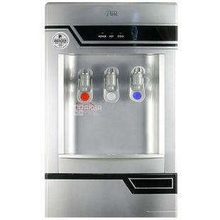 Ecotronic G5-LFPM Silver, кулер для воды напольный