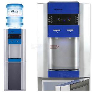 HotFrost V745 CST Blue, кулер для воды напольный
