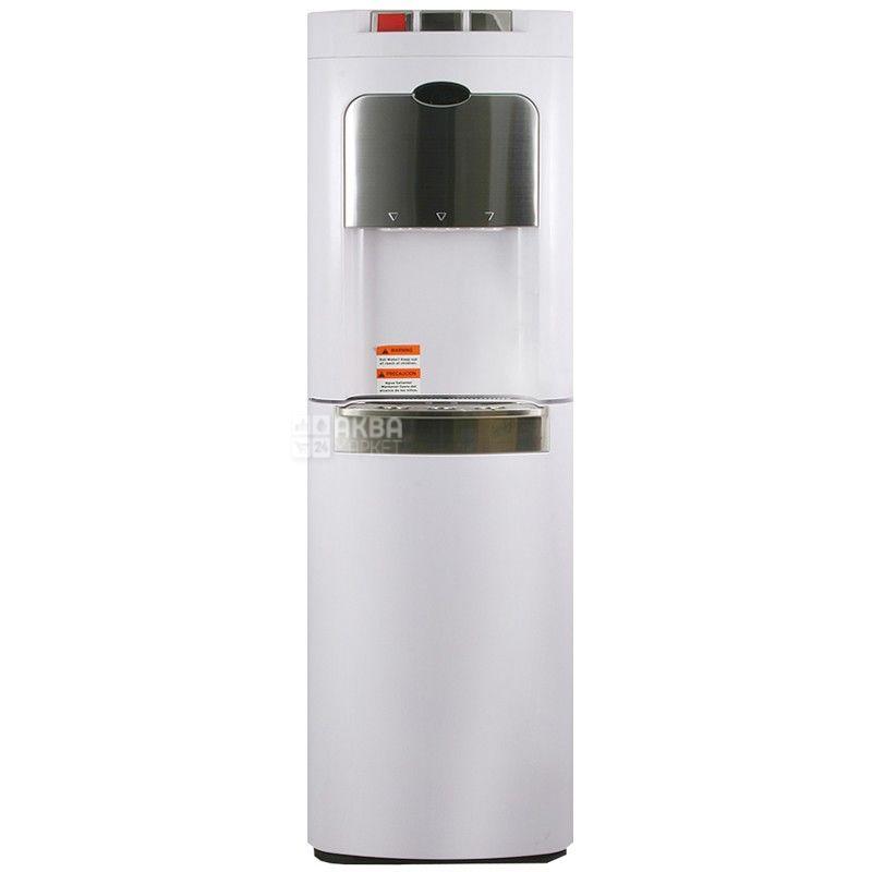Ecotronic C8-LX White, кулер для воды напольный