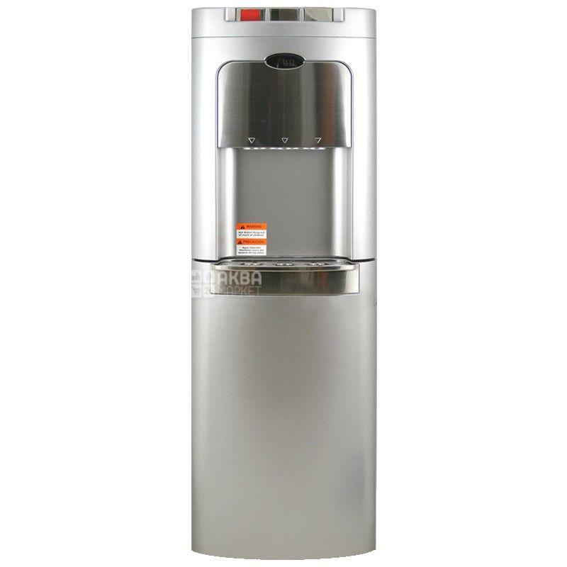 Ecotronic C8-LX Silver, кулер для воды напольный