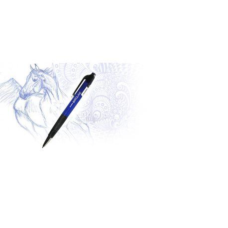 Klerk ручка 12 шт. шариковая автоматическая BiroLine