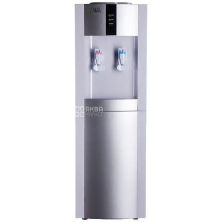 Ecotronic H1-LN White, Кулер для воды без охлаждения, напольный