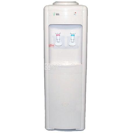 Ecotronic H2-L White, кулер для воды напольный