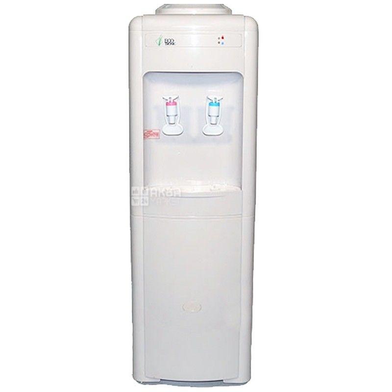 Ecotronic H2-L White, кулер для води підлоговий