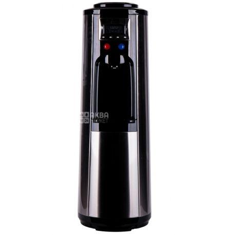 Ecotronic P3-LPM Black, кулер для води підлоговий