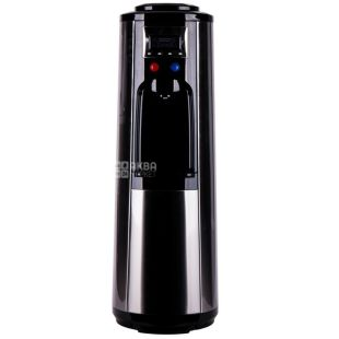 Ecotronic P3-LPM Black, кулер для воды
