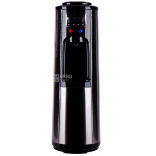 Ecotronic P3-LPM Black, outdoor water cooler