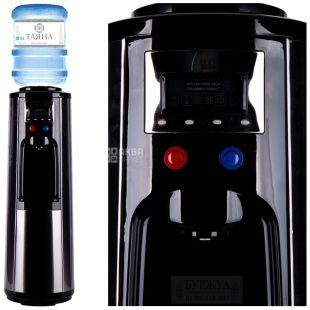 Ecotronic P3-LPM Black, кулер для воды напольный