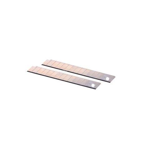 Klerk леза змінні для канц. ножів 10 шт.