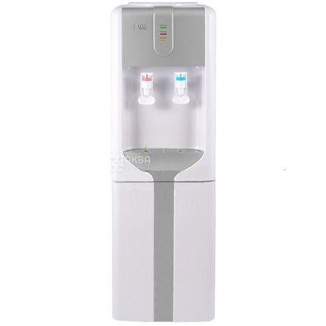 Ecotronic H3-LCE Silver, кулер для воды напольный