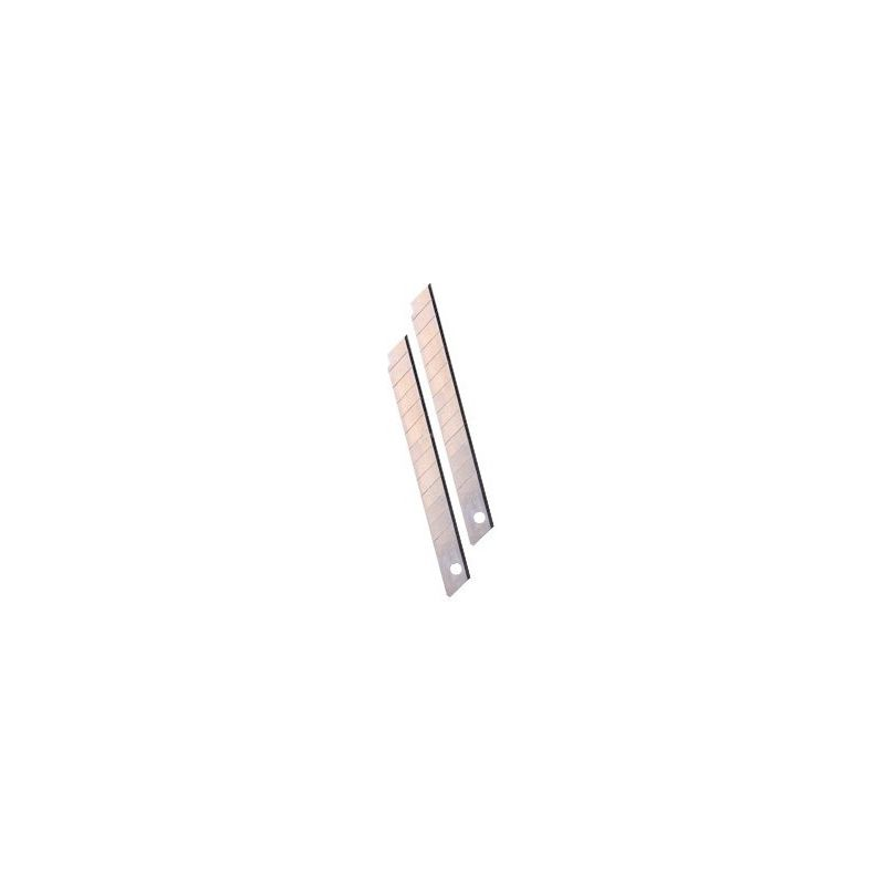 Klerk blades replaceable for stationary knives 10 pcs.