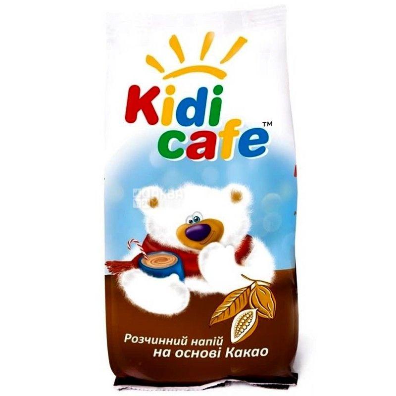 Галка, 240 г, розчинний напій, Кidi Cafe