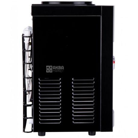 Ecotronic H1-T Black, Кулер для воды с компрессорным охлаждением, настольный