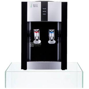 Ecotronic H1-T Black, кулер для воды