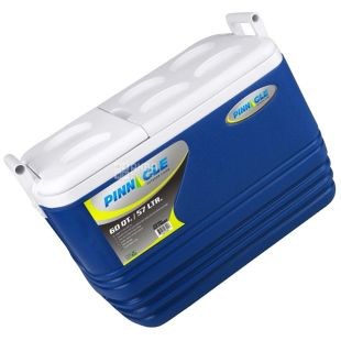 Pinnacle Eskimo, 57 l, isothermal container, Blue, m / s